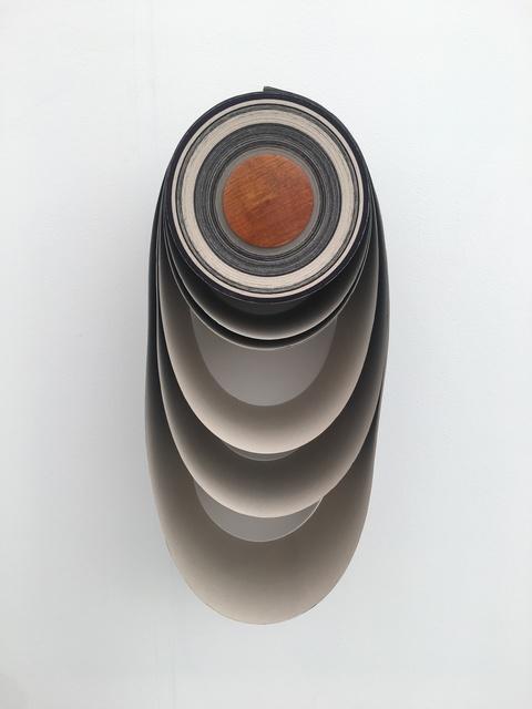 , 'O Rio,' 2017, Piero Atchugarry Gallery