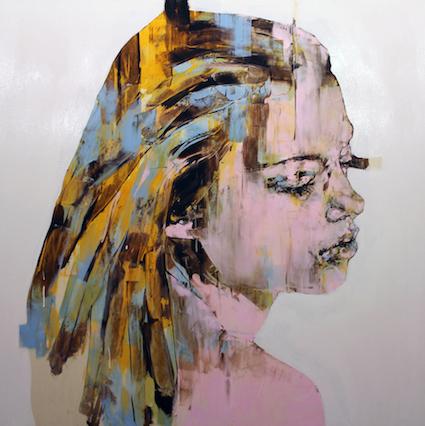 , 'White series n.23,' 2016, Ransom Art