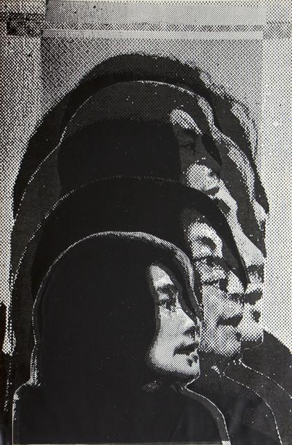 , 'Yokos-13,' 2000, Galeria Karla Osorio