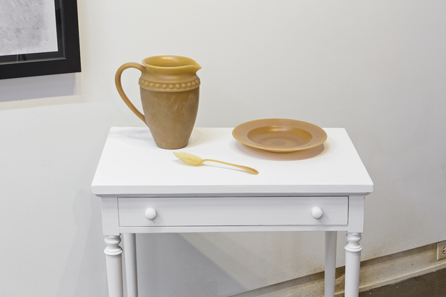 , 'Nature Morte,' 2015, CMS Art Projects