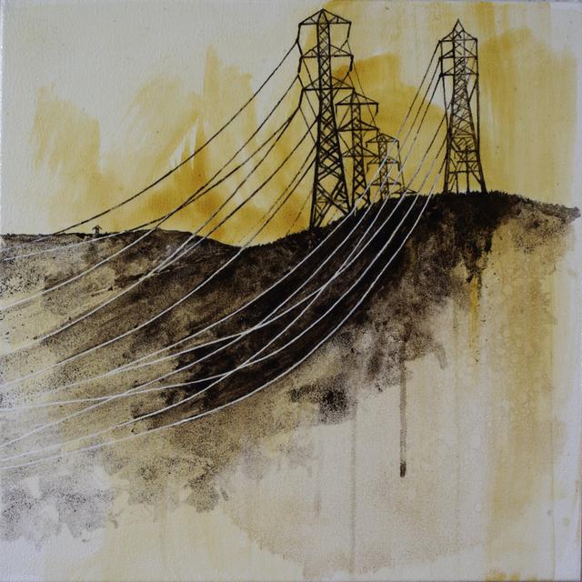 , 'Energy Study #14,' , Robischon Gallery