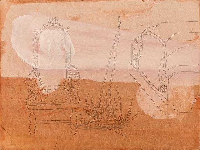 , 'Untitled,' 2014, Bolsa de Arte