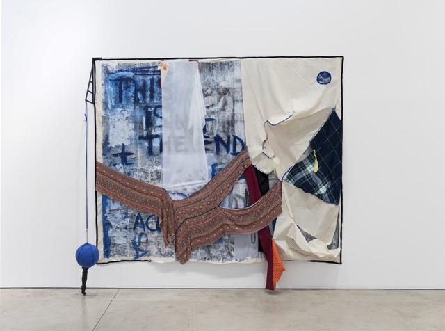 Januario Jano, 'Untitled', 2019, Primo Marella Gallery