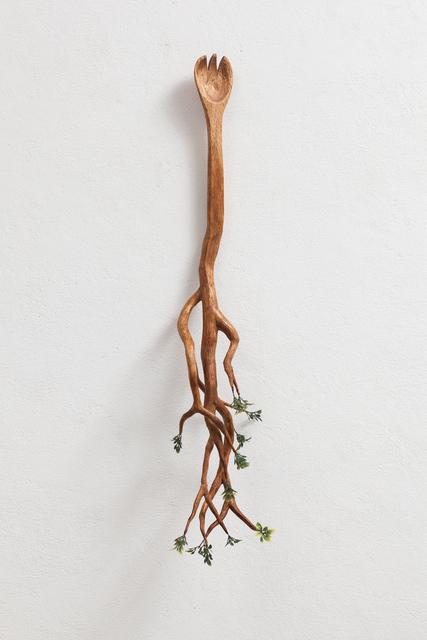 , 'Untitled,' 2014, Zipper Galeria