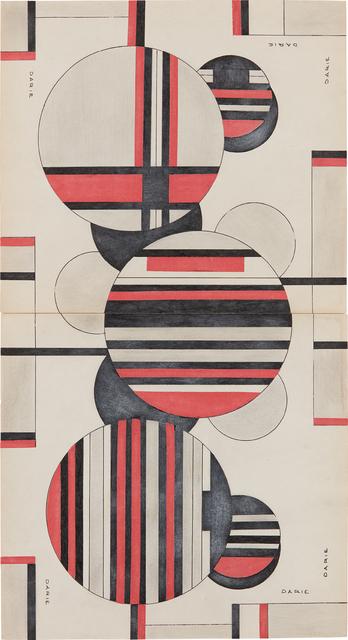 Sandu Darie, 'Untitled', ca. 1950, Phillips