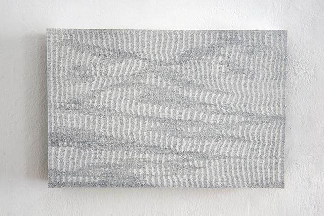 , 'snownosnow,' 2017, Galerie Michaela Stock