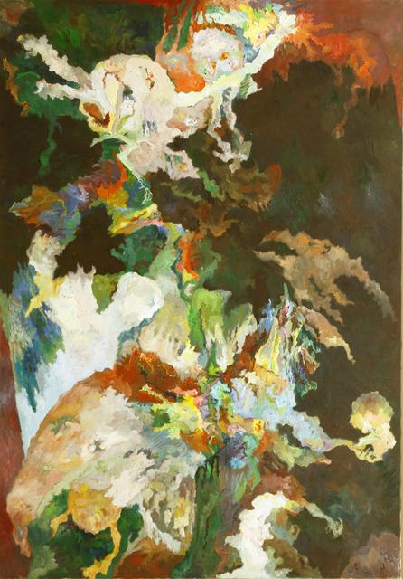 , 'Prothesen-Jemand,' 1987, Henze & Ketterer