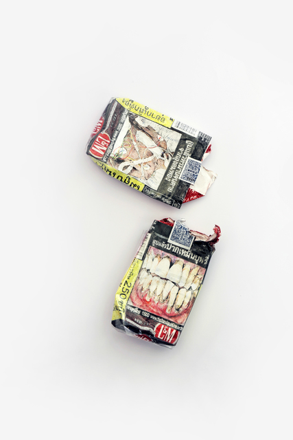 , 'Rubbish,' 2017, galerie nichido / nca | nichido contemporary art