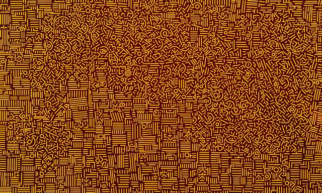 , 'Humble Administrator's Garden 拙政园,' 2012, Matthew Liu Fine Arts