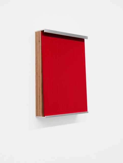 , 'Tafel 768 DCCLXVIII,' 2016, Galerie Christian Lethert