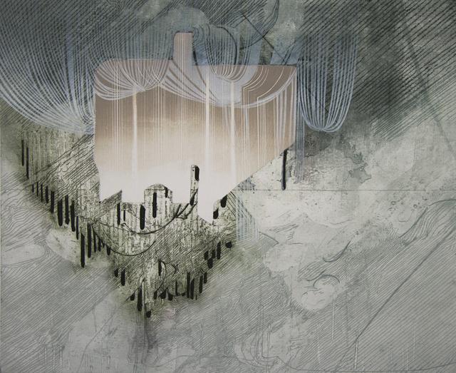 , 'Rain Cloud,' 2015, Rabley Contemporary
