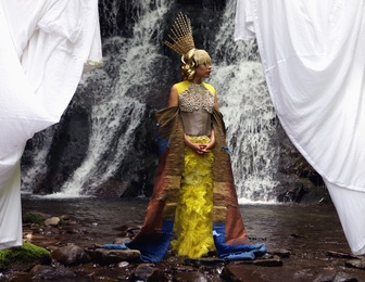 Oshun Orisha Of Fertility: Help Us Birth Generations Of Revolutionary Womxn