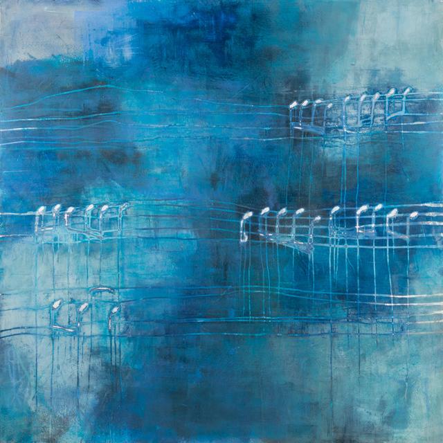 , 'Maybe I'm amazed,' , Merritt Gallery