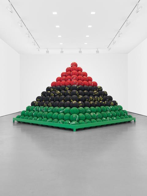 David Huffman, 'Liberation', 2019, Miles McEnery Gallery