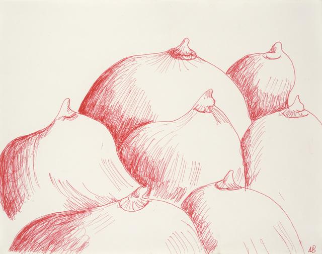 , 'Sans titre,' 2004, Galerie Zlotowski