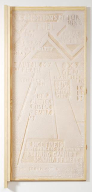 Nolan Oswald Dennis, 'Panel 1 from Passage', 2014, Goodman Gallery
