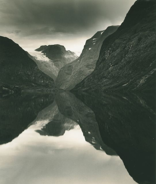 , 'Ebb and Flow, Norway,' 2017, Photography West Gallery
