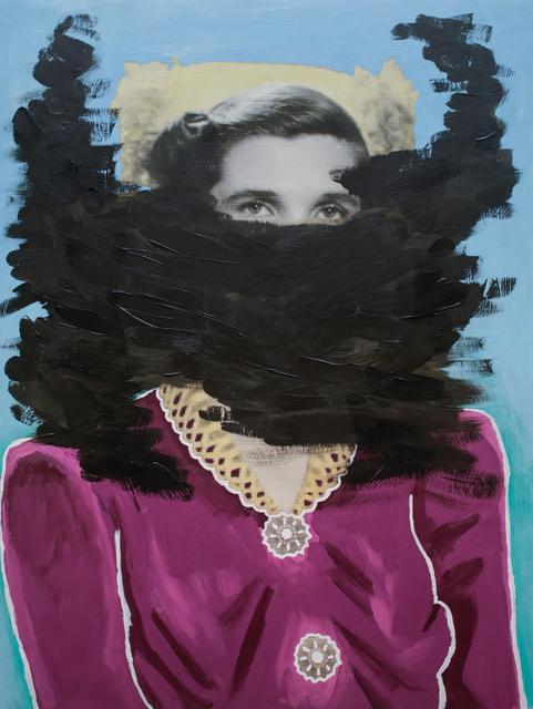 , 'Untitled (18 Lioyor),' 2016, Paradigm Gallery + Studio