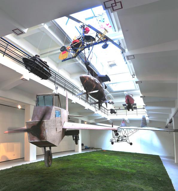 Cai Guo-Qiang, 'Fairytale,' 2010-2011, Cai Studio