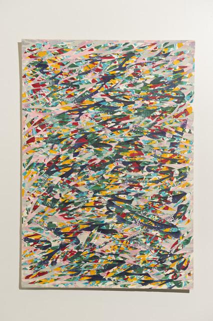 , 'Color Composition,' 1988, Resource Art