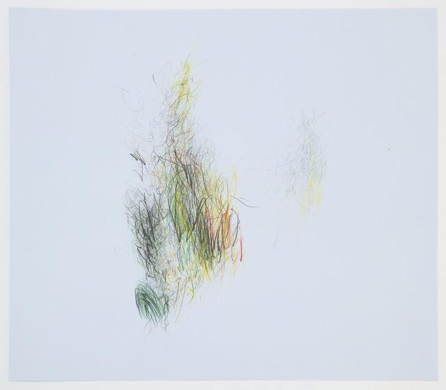 , 'Light Garden Trace,' 1989-2005, James Cohan