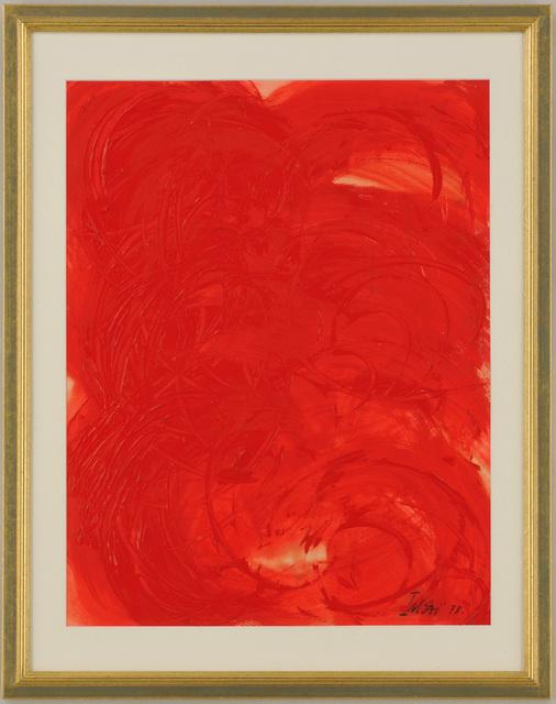 , 'Untitled,' 1978, Maekawa + Takemura