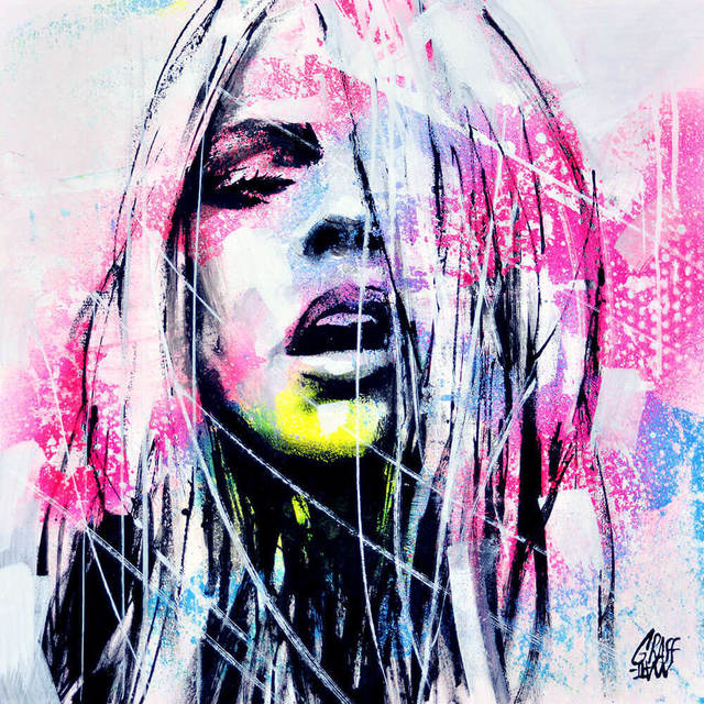 , 'Bring me love,' 2017, Carre D'Artistes