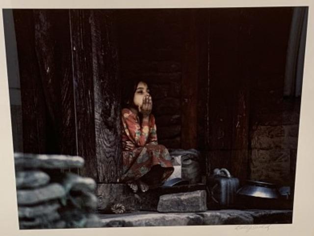 , 'V.O.W. India,' 1983, FP Contemporary