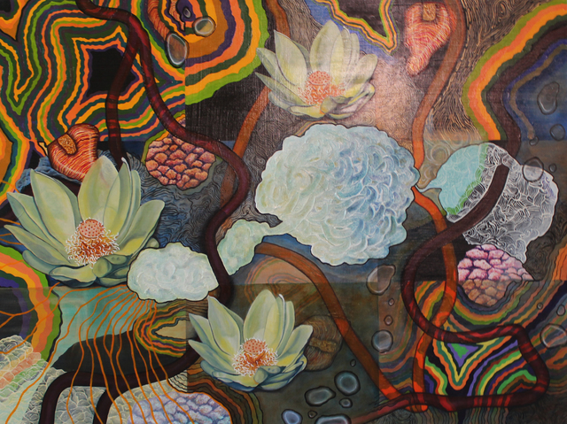 , 'Lotus Clouds ,' 2017, Ro2 Art