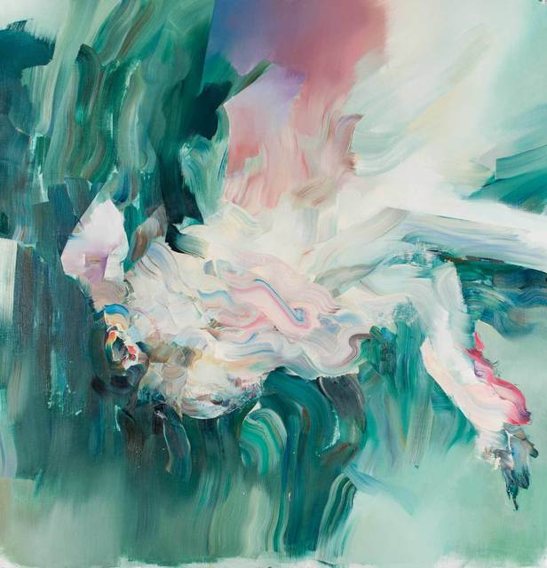 , 'Rabbit Study I,' 2014, Gallery Elena Shchukina