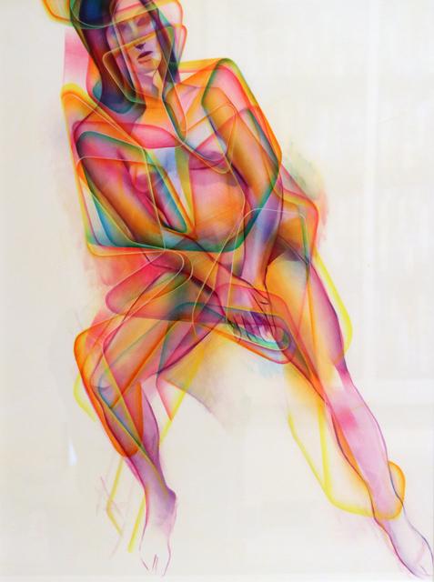 , 'Chericka,' 2014, Elizabeth Leach Gallery