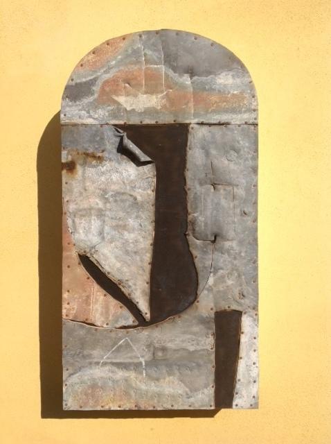 , 'Lacerazione,' 2015, Piero Atchugarry Gallery