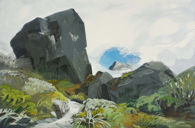 , 'March 7, 2012: Mt. Xenicus, New Zealand,' , Gerald Peters Gallery Santa Fe