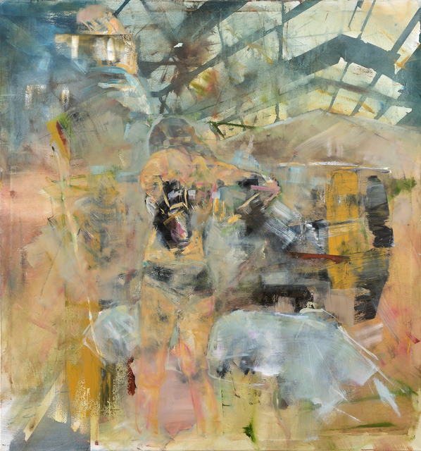, 'sub rosa ,' 2014, rosenfeld porcini