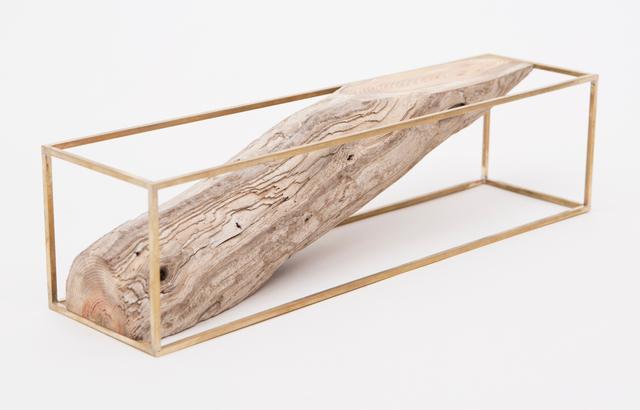 , 'Topo 26,' 2016, Patrick Parrish Gallery
