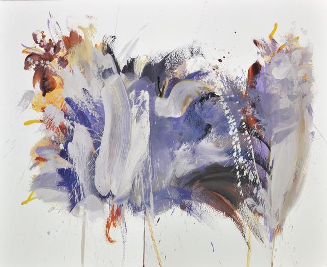 , 'Espirea del Japon,' 2017, Rafael Gallery
