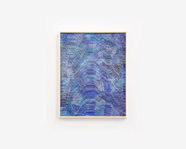 Mathieu Merlet Briand, '#DNA #2', 2019, Contemporary Art Platform Kuwait