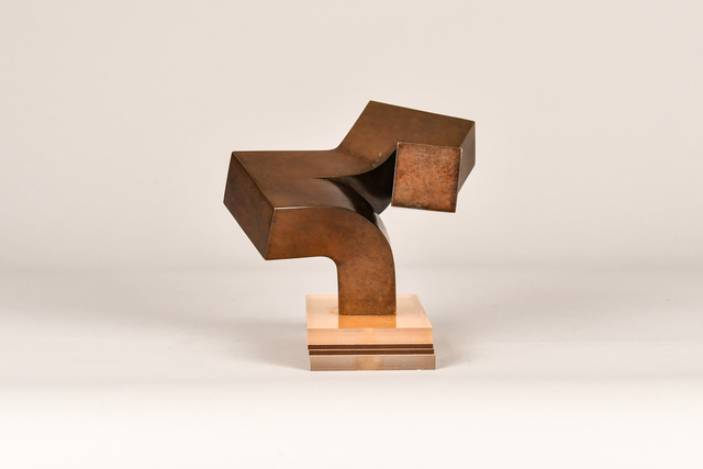 Clement Meadmore, 'Branching Out', 1981, Kapoor Galleries / Graham Shay 1857