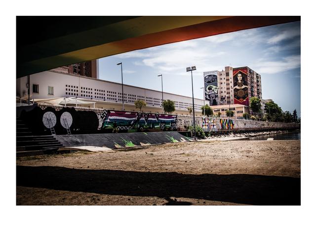 Jon Furlong, 'Amanda in Malaga', 2015, Subliminal Projects