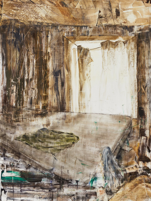 Damian Stamer, 'St. Marys Rd. 2', 2018, SOCO GALLERY