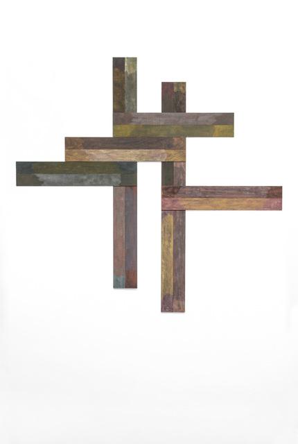 , 'Senza titolo,' 1982, Galleria il Ponte