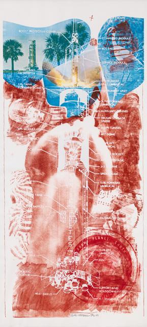 , 'Sky Garden,' 1969, Susan Sheehan Gallery