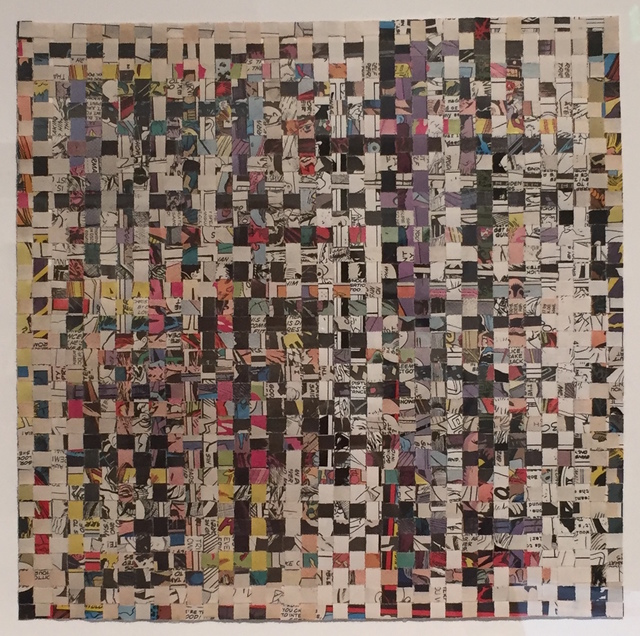 , 'Untitled (Him),' 2016, Jenkins Johnson Gallery