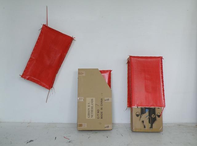 , '14130,' 2014, Ellen de Bruijne Projects