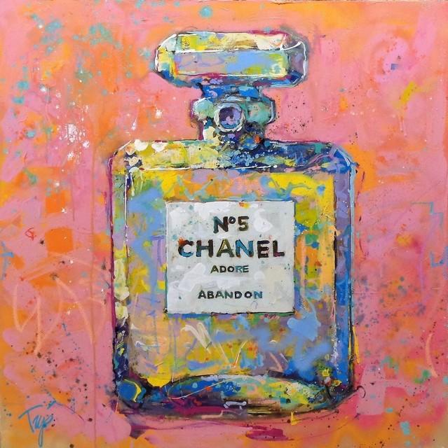 Trip Park, 'Chanel Adore', 2019, Galerie Sono