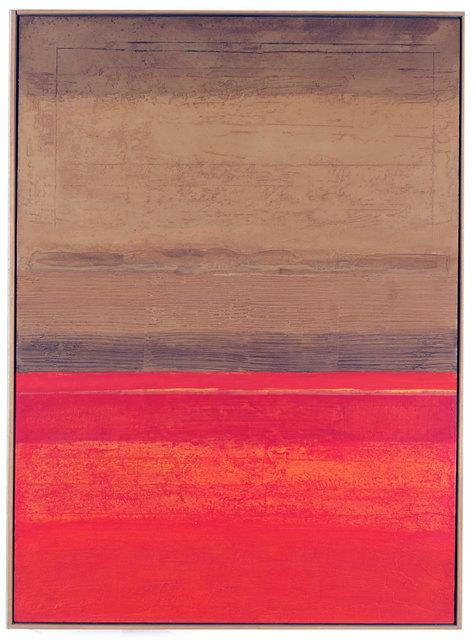 , 'Desierto Rojo,' 2002, Cecilia de Torres, Ltd.