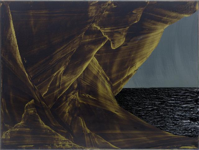 , 'Untitled [ST 75],' 2018, Josef Filipp Galerie