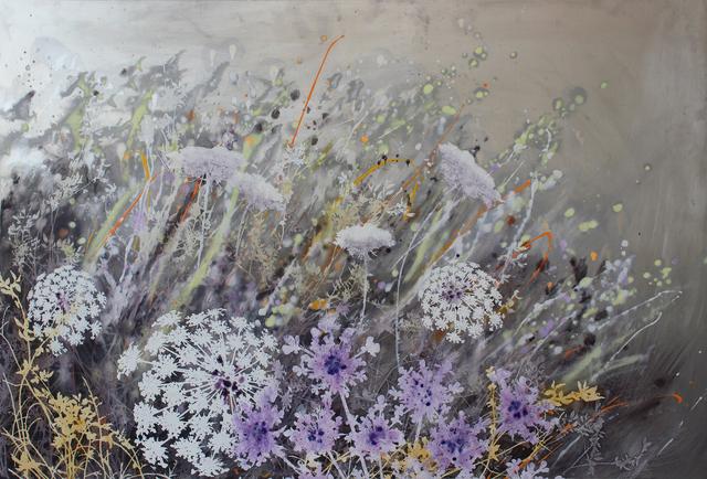 , 'Late Summer,' 2017, Imlay Gallery