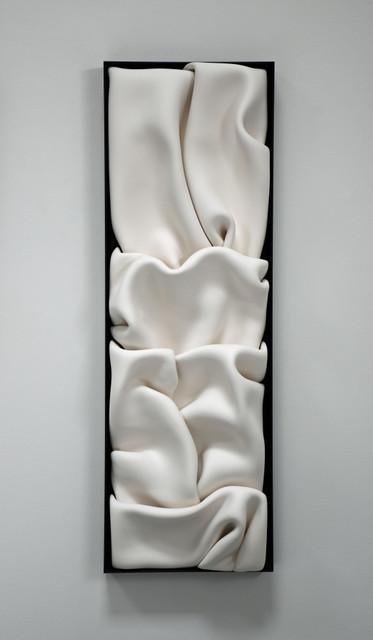 , 'Folds LXXXIII,' , Momentum Gallery