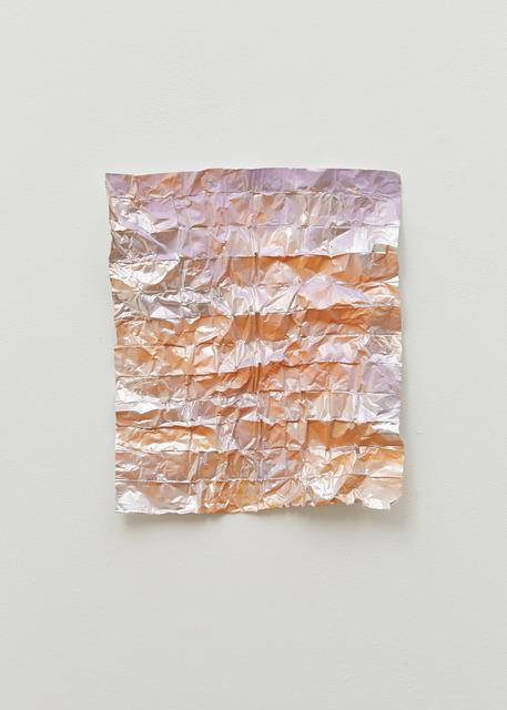 Rana Begum, 'No. 927 Folded Grid', 2019, Jhaveri Contemporary